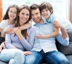 Las familias navarras son las que mejor llegan a fin de mes, según la OCU