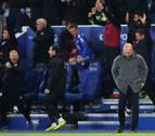 El Leicester confirma la depresión del Manchester City
