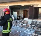 Un terremoto con epicentro en la falda del Etna deja una decena de heridos y daños