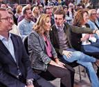 Ana Beltrán formará parte de la comisión negociadora de pactos del PP