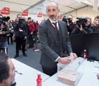Aitor Elizegi, nuevo presidente del Athletic Club por 85 votos