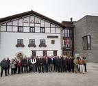 Larraun inaugura la nueva sede de su Ayuntamiento