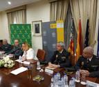 Detenidas 32 personas en una macrooperación antidroga en Alicante
