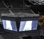 El traslado de Osasuna Magna al Arena le supone 267.000 euros