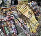 La Policía Municipal recuerda la prohibición de petardos y cohetes en la vía pública