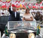 El ultraderechista Jair Bolsonaro jura como nuevo presidente de Brasil