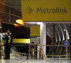 La Policía trata como incidente terrorista un apuñalamiento en Manchester