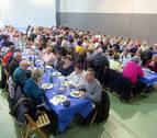 Fiesta de los jubilados de Cascante y Murchante
