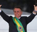 Bolsonaro confirma a EE UU que Brasil saldrá del pacto migratorio de la ONU