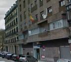 Detenido en Navarra cuando trataba de cruzar a Francia con cuatro inmigrantes irregulares
