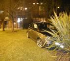 Policía Municipal de Pamplona realiza más de cien intervenciones en Nochevieja