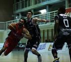 El Basket Navarra arranca el 2019 ante el Extremadura en Arrosadía