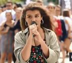 Los fans de Amaia Romero felicitan a la navarra en su 20 cumpleaños