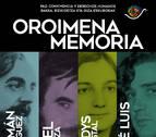 Estudio sobre la memoria de Germán Rodríguez y Gladys del Estal, entre otros, en Baluarte