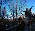 Los Reyes Magos llegarán a Pamplona a las 16 horas y serán recibidos por Maya