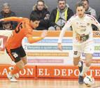 Aspil Vidal no se descuelga del sueño del 'play off'