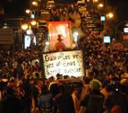 El Baltasar del barrio Hortaleza (Madrid) llegó a España saltando la valla de Ceuta