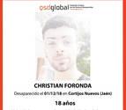 Encuentran el cadáver de un joven de 18 años desaparecido hace un mes en Jaén
