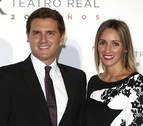Albert Rivera y su novia rompen tras cuatro años de relación