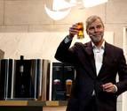 Presentan una máquina para elaborar cerveza en casa usando cápsulas
