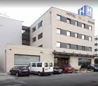 Ibis incorpora su primer hotel de la marca Styles en Navarra