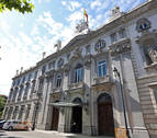 El Supremo prevé anunciar este lunes las penas a los líderes condenados por sedición
