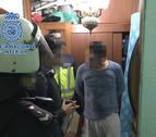 Ocho detenidos en Almería de una red que introducía inmigrantes en patera
