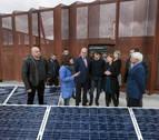 El nuevo centro de salud de Lodosa, pionero en eficiencia energética