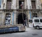 Este jueves comienza el juicio contra 22 investigados por la okupación de Rozalejo