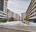 Dos detenidos por peleas en el centro de Tudela