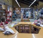 Las bibliotecas de Allo, Andosilla, Lerín y Los Arcos amplían horario