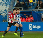 Ibai Gómez deja el Alavés y regresa al Athletic Club hasta 2022