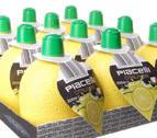 Sanidad alerta a los alérgicos sobre un zumo de limón y un helado de fresa