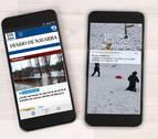 10.000 personas han instalado ya la nueva aplicación móvil de Diario de Navarra y disfrutan gratis de El Diario DN+