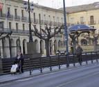 Tafalla inicia el año con 10.605 habitantes
