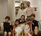 San Fermín como regalo de Reyes