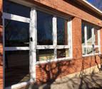 Tudela destinó en 2018 casi 380.000 euros a obras de conservación en colegios