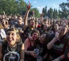 El festival Iruña Rock se traslada al Navarra Arena