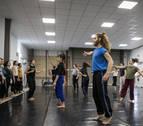 La Faktoria, un centro internacional de danza contemporánea en Navarra