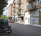 Doce años de ingreso psiquiátrico al autor de un crimen en Pamplona