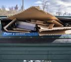 La MCP obtiene el máximo reconocimiento en la gestión del papel y el cartón