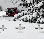 Tres muertos y un desaparecido en Austria en una avalancha de nieve