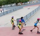 UPN de Tudela pide al alcalde medidas para que patinadores puedan entrenar en invierno