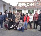 Quince desempleados se forman en Pamplona en el sector de cuidados a personas
