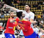 Los 'Hispanos' juegan con fuego en el Mundial