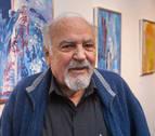 """La Puerta Gótica presenta las """"miradas"""" pictóricas de Antonio Oteiza"""