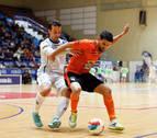 El Aspil-Vidal se mete en la Final Four de la Copa del Rey