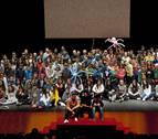 El Gobierno de Navarra lanza un concurso escolar sobre la diversidad cultural