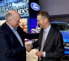 Ford y Volkswagen acuerdan una alianza para el desarrollo de vehículos