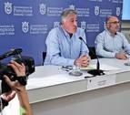 El proyecto de Asiron para los Caídos quedará en manos del próximo gobierno municipal